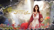 """Die göttlichen Gefilde des """"Gartens der Götter"""" sind ab heute in ArcheAge verfügbar!"""