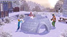 Die kommenden Erweiterungs- und Accessoirespacks im Die Sims 3-Live-Broadcast