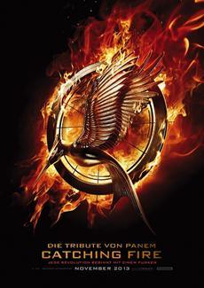 Das offizielle Teaserposter und erste Fotos von DIE TRIBUTE VON PANEM – CATCHING FIRE (Kinostart: 28.11.2013)