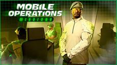 Diese Woche in GTA Online: 2x-Belohnungen für mobile Operationen, 100.000 GTA$-Bonus, zahlreiche Rabatte & mehr