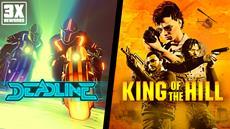 Diese Woche in GTA Online: 3x-Belohnungen in Deadline und King of the Hill, 2x-Boni in Open-Wheel-Rennen, Black-Friday-Rabatte & mehr