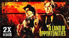 Diese Woche in Red Dead Online: Boni und kostenlose Landkarte für Sammler, Rabatte & mehr
