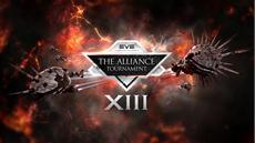 Diesen Samstag: das Finale von EVE Onlines Alliance Tournament XIII