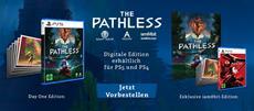 Digitale und physische Editionen von The Pathless sowie Vinyl Soundtrack ab sofort vorbestellbar