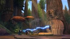 Disney Micky Epic - Die Macht der 2: Neue Screenshots und Behind-the-Scenes-Video veröffentlicht