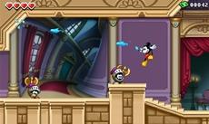Disney Micky Epic erobert den 3DS mit Micky Epic: Macht der Fantasie