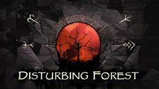Disturbing Forest announced. It's a fantasy adventure and a survival game in one