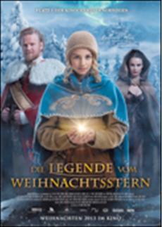 Diw Legende von Weihnachtsstern Bundesweite Previews am 10. November!