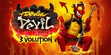 Doodle Devil: 3volution out today on PS5, PS4, Switch and Xbox One