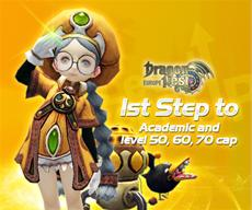 Dragon Nest Europe - Großes Sommer Update