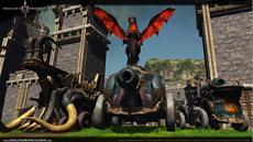 Dragon's Prophet: Holt euch die Macht!