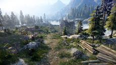 Drieghan-Erweiterung für Black Desert Online erscheint am 14. November