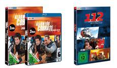 DVD/BD-VO  Alarm für Cobra 11 - Staffel 32
