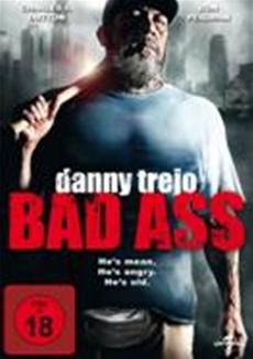 DVD-VÖ | BAD ASS