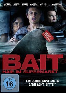 BD/DVD-VÖ   BAIT - HAIE IM SUPERMAKRT