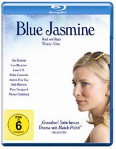 DVD/BD-VÖ | Blue Jasmine ab dem 14. März