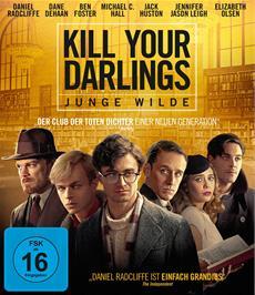 DVD/BD-VÖ | Kill your Darlings - Junge Wilde (22. Mai 2014)