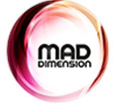 DVD/BD-VÖ | MAD DIMENSION - Neuheiten im Okt. /Nov. 2014
