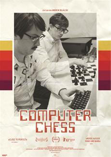 DVD-VÖ | COMPUTER-CHESS