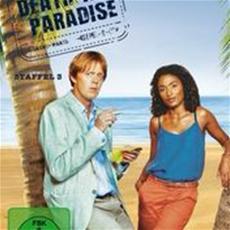 """Britischer """"Whodunit"""" unter karibischer Sonne: """"Death In Paradise"""", Staffel 3 - DVD-Box"""