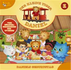 Fantasiereiche Tier-TV-Reihe als CD und DVD