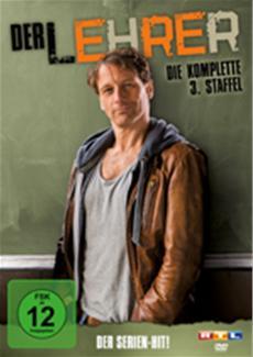 DVD-VÖ | Der Lehrer: 3-DVD-Edition ab Ende März