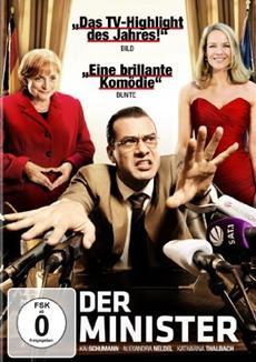 DVD-VÖ | Der Minister