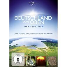 DVD-VÖ | Deutschland von Oben