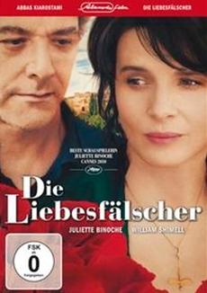 DIE LIEBESFÄLSCHER ab 24. Februar 2012 neu auf DVD und Blu-ray