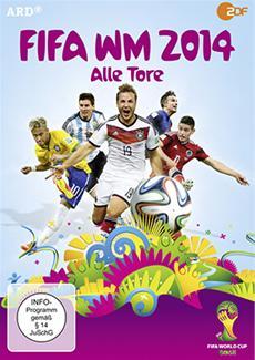DVD/BD-VÖ | Fußball WM 2014