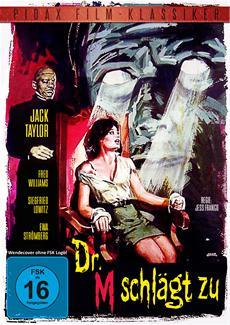 DVD-VÖ | Dr. M schlägt zu