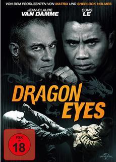 DVD-VÖ | DRAGON EYES