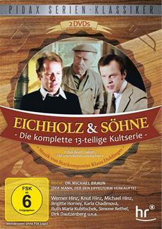 DVD-VÖ | Eichholz & Söhne