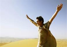 Oscar<sup>&reg;</sup>-Preistr&auml;gerin Caroline Link kehrt nach Afrika zur&uuml;ck