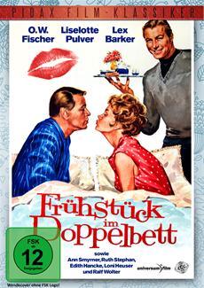 DVD-VÖ | Frühstück im Doppelbett