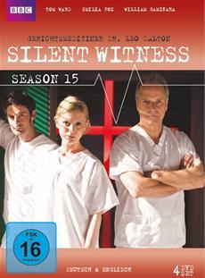 DVD-VÖ | Gerichtsmediziner Dr. Leo Dalton - Staffel 15