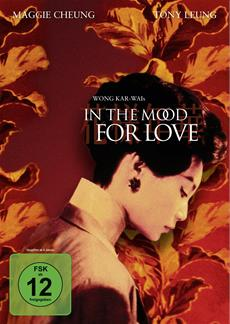 DVD-VÖ | IN THE MOOD FOR LOVE