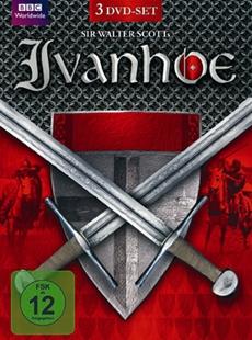 DVD-VÖ | IVanhoe