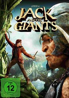 BD/DVD-VÖ | JACK AND THE GIANTS