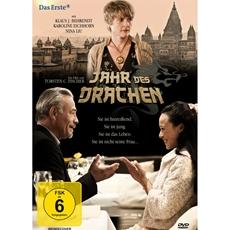 DVD-VÖ   JAHR DES DRACHEN