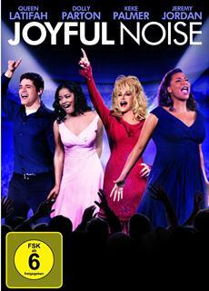 DVD-VÖ   Joyful Noise
