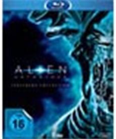 """Noch mehr """"Alien""""-Horror zum Jubiläum"""