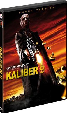 BD/DVD-VÖ | Kaliber 9