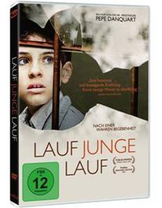 DVD-VÖ | LAUF JUNGE LAUF