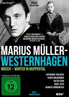 DVD-VÖ   Mosch - Winter in Wuppertal