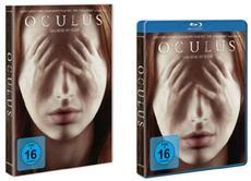 DVD/BD-VÖ | Oculus - Das Böse in dir