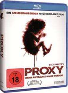 DVD/BD-VÖ | PROXY: Themenspecial zum DVD-Start am 14. Oktober