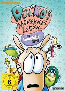 DVD-VÖ | Rockos modernes Leben - die neue Sammler Edition!