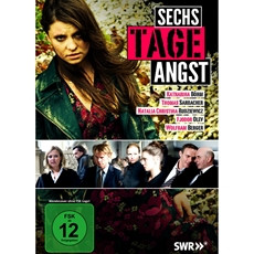 DVD-VÖ   Sechs Tage Angst
