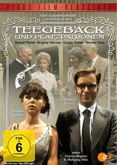 DVD-VÖ | Teegebäck und Platzpatronen am 02.01.2015
